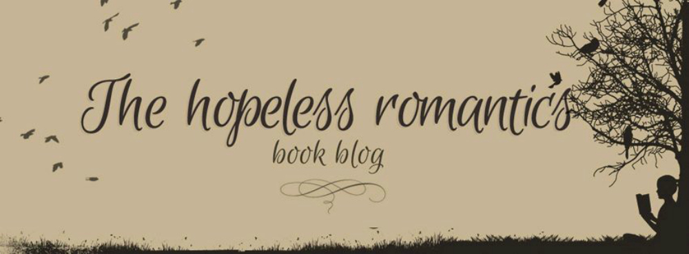The Hopeless Romantics Book Blog