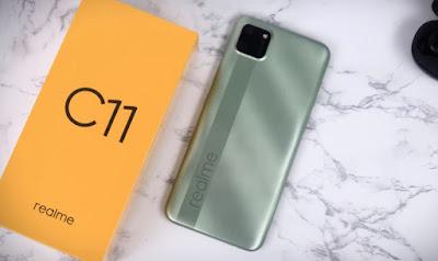 Kelebihan dan kekurangan Realme C11