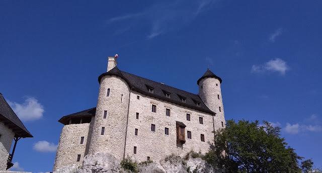 zamek-bobolice-atrakcje