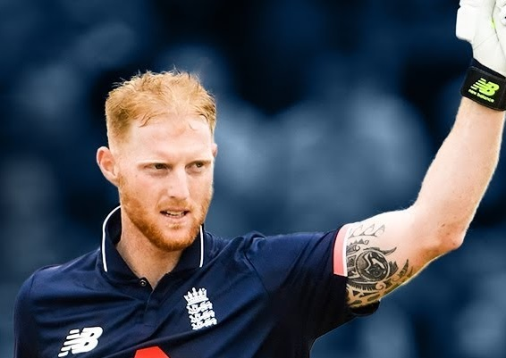Ben Stokes : Super ODI Century v South Africa