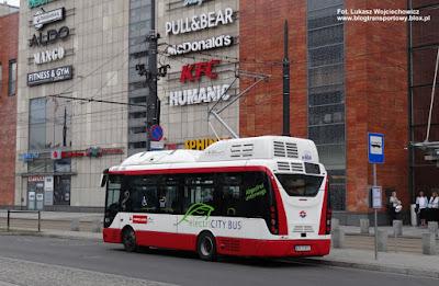 Rampini Alé EL w Krakowie, #DK604, ładowanie baterii