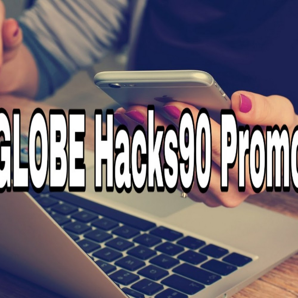 Globe Hacks90 Promo 2GB Data + 7GB GoWatch + 700MB GoPlay + Unlitext For 7 Days