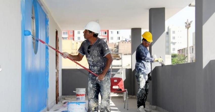 Colegios ya cuentan con S/ 150 millones para mantenimiento preventivo - MINEDU - www.minedu.gob.pe