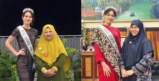 Usai Insiden Gagal Lafalkan Pancasila dengan Sempurna, Kini Kalista Iskandar Tak Diakui Pemprov Sumbar sebagai Utusan di PPI 2020