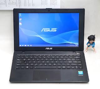 Jual Asus X200CA Laptop 11.6 Inch Bekas