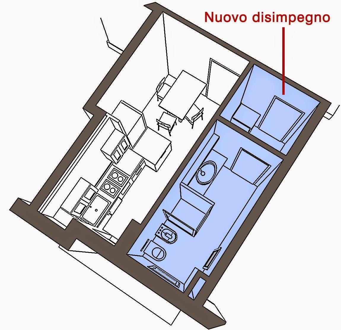 Preferenza Lacasapensata.info QD16