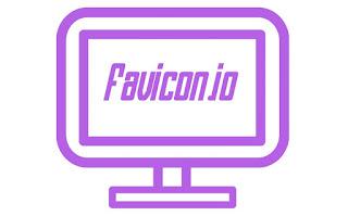Cara Membuat Favicon blogger