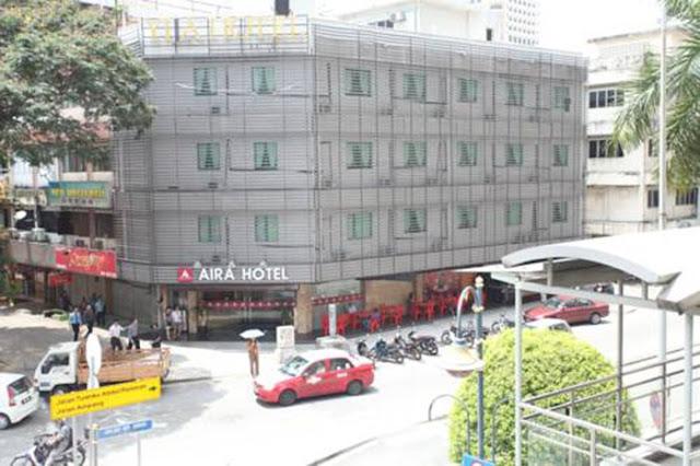 Chia sẻ kinh nghiệm du lịch Kuala Lumpur 3 ngày 3