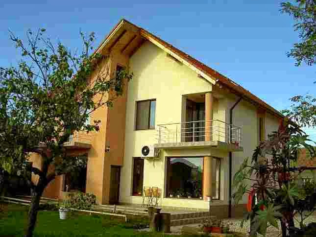 Arhitectura de interior - Constructii case la comanda Constanta