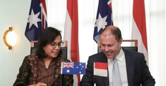 Usai Ngutang ke Australia, Indonesia Utang Lagi ke Jerman