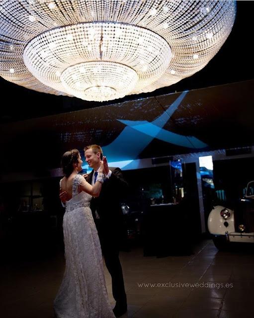!Si puedes soñarlo, Exclusive Weddings lo!Si puedes soñarlo, Exclusive Weddings lo hace realidad! - Foto: Black & Blanc