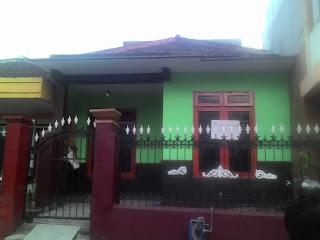 Kontrakan Rumah 3 Kamar Daerah Tunggulwulung Kota Malang