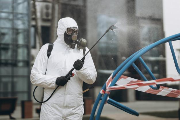 limpieza desinfección logroño, pais vasco, navarra