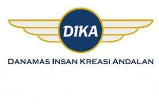 Lowongan PT Danamas Insan Kreasi Andalan (DIKA) Pekanbaru April 2021
