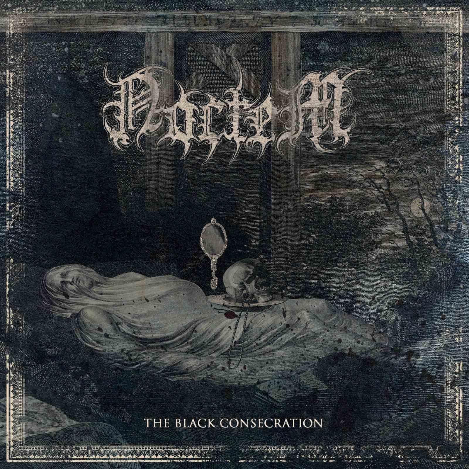 Noctem The Black Consecration