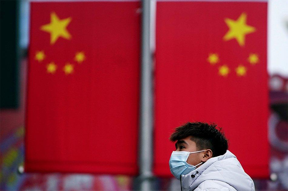 China, Xi Jinping, Coronavirus