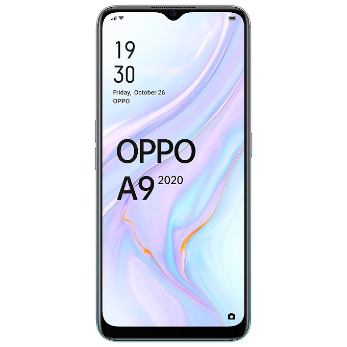 OPPO A92020 (Vanilla Mint, 4GB RAM, 128GB Storage) with No Cost EMI/Additional Exchange Offers