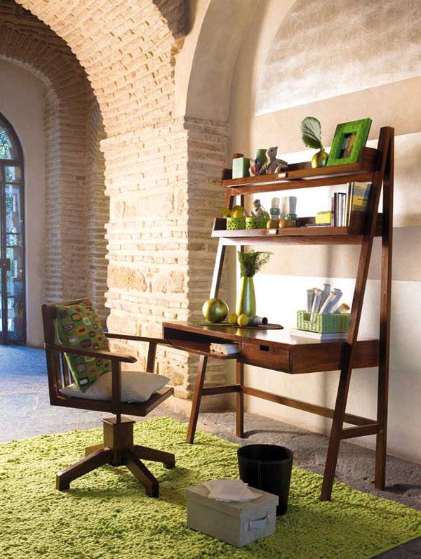 Banak Importa: muebles de aire colonial (y mucho más!)