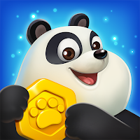 Panda Cube Smash Mod Apk