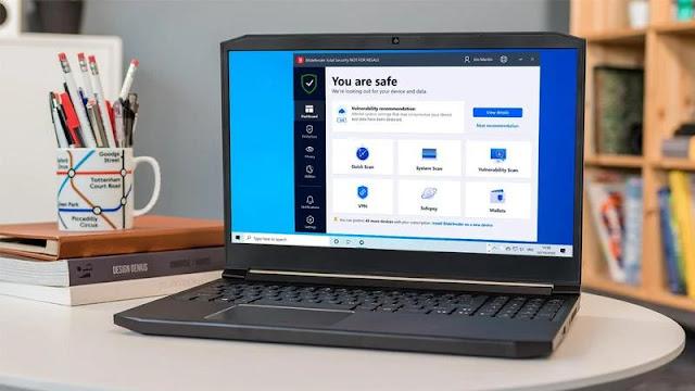Bitdefender Total Security 2021 Review