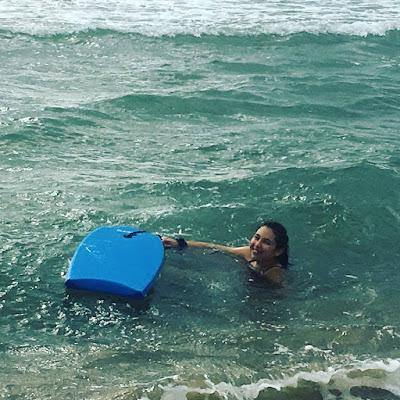 Playa, mar, los arenales del sol,