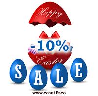 RobotFX Easter SALE