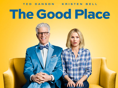 Great but Forgotten: The Good Place