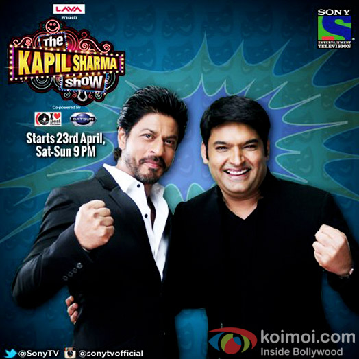 The Kapil Sharma Show S02E123 15th March 2020 200MB WEB-DL 480p
