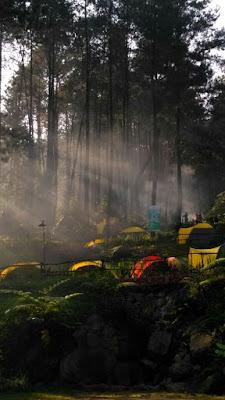 Lokasi Outbound Bogor