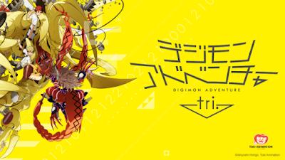 confession Digimon Adventure Tri : Movie Series - Hindi Dubbed (Sonic India) HD Download