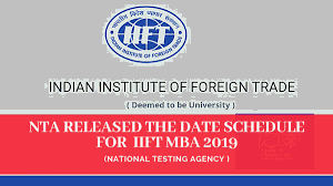 How to Apply for NTA IIFT MBA 2020, Registration Process started /2019/09/NTA-IIFT-MBA-Registration-Begins-at-iift.nta.nic.in.html