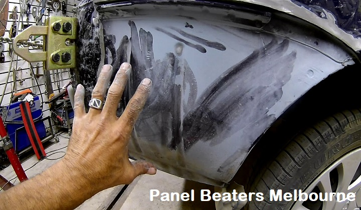 Panel Beaters Melbourne