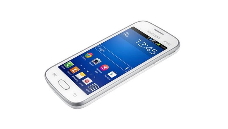 Cara Flashing Samsung Galaxy Star Pro (GT-S7262) Mati total / Bootloop