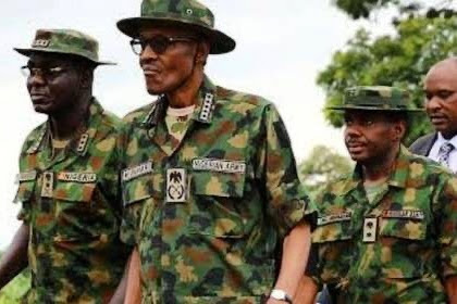 Pres. Buhari Orders Military Crackdown On Sokoto Bandits