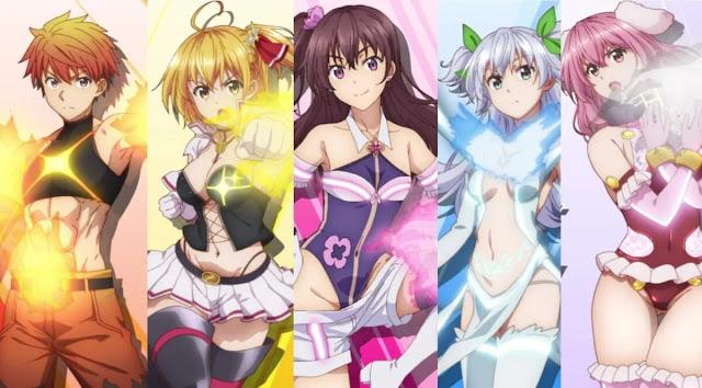 Anime Dokyuu Hentai HxEros retrasa su episodio 8 por una semana