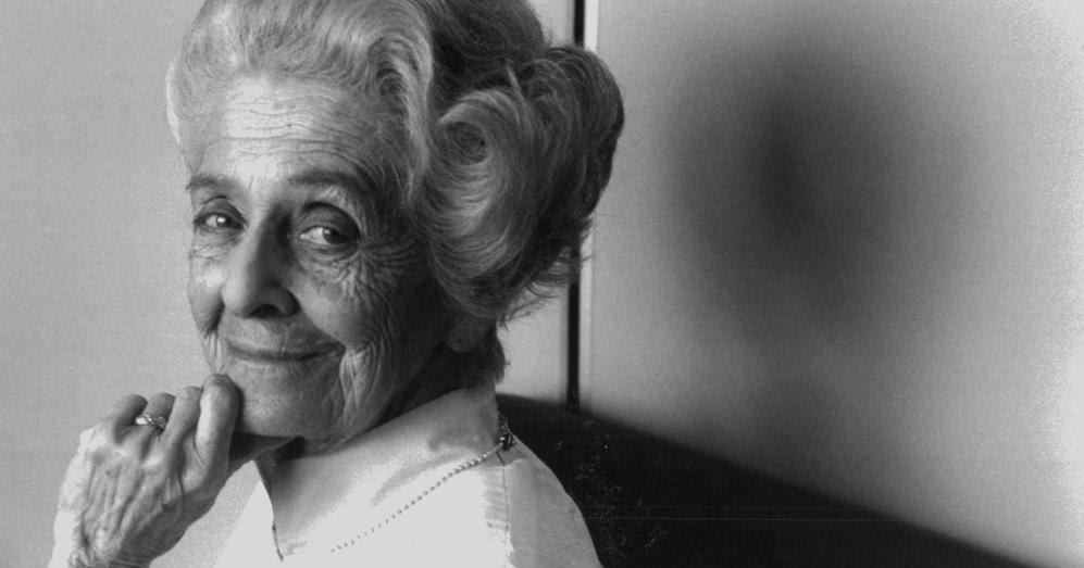 OMAGGIO a : Rita Levi Montalcini