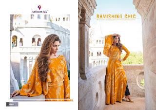 Arihant Nx Rivaah Rayon Party wear kurtis wholesaler