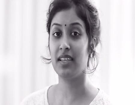 Nenjam Oru Murai | Vaseegara | Vijay | Sneha | Cover | Sajantha Velmurugan