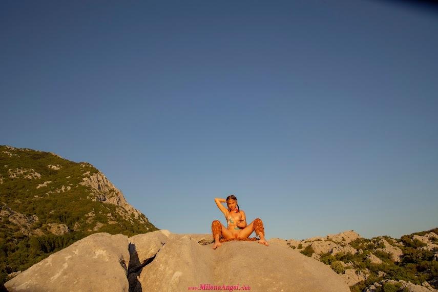 [MilenaAngel.Club] Yonifersalsa - Pocahontas