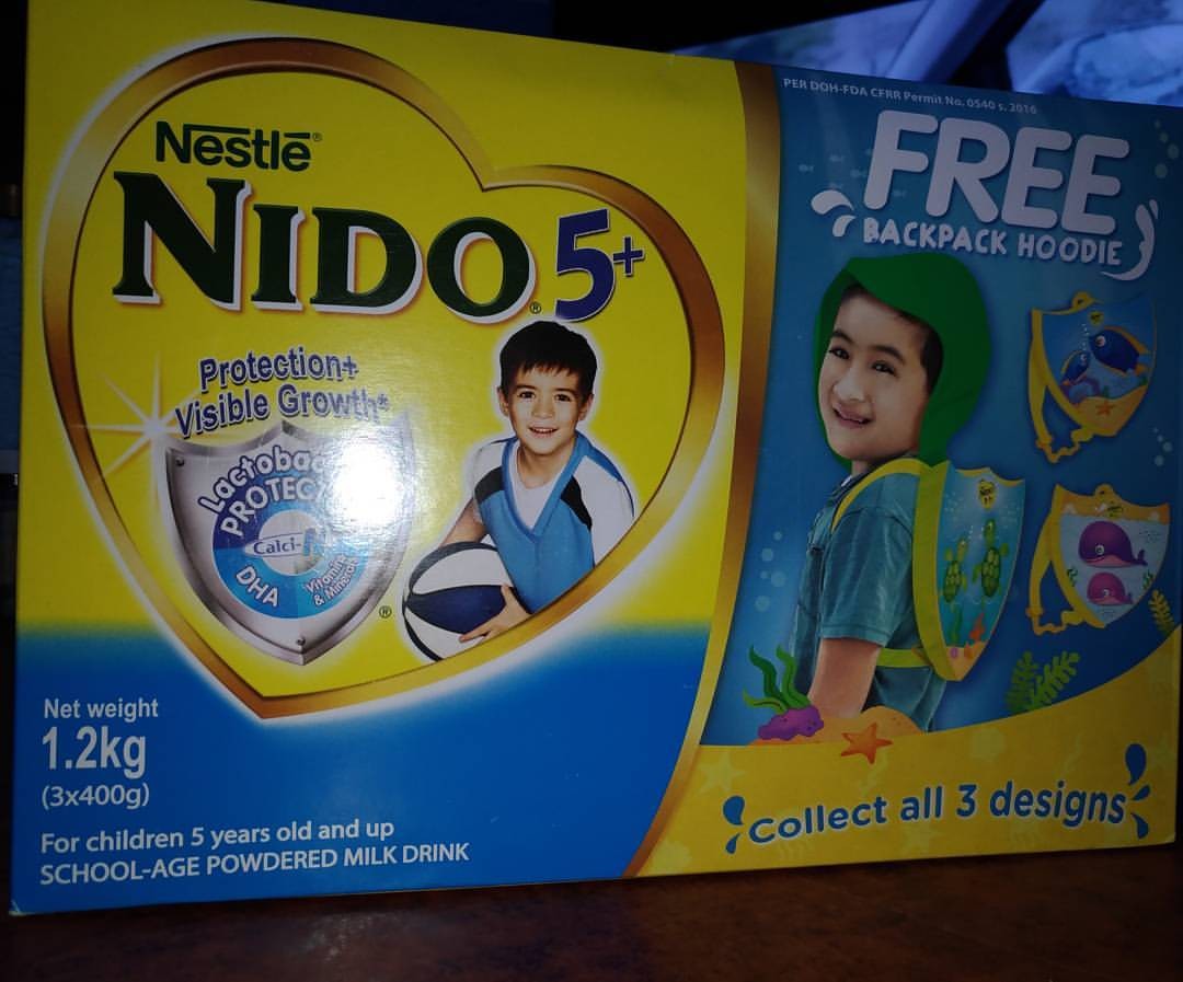 RAIN READY WITH NIDO® 5+ BACKPACK HOODIE - Mommy's MAG Life
