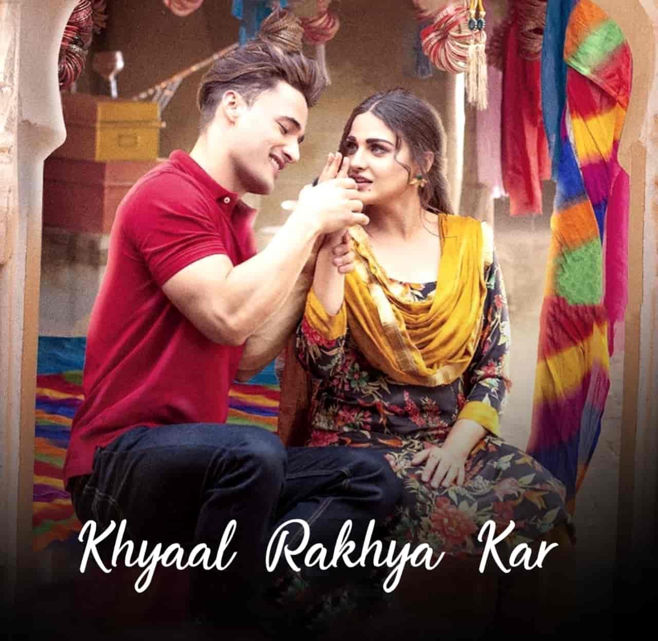 Khyaal Rakhya Kar Punjabi Song Image By Preetinder