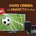 Concurs Penny Snickers - Castiga 1 Home Cinema 5.1 cu Blu-Ray 3D + 1 Televizor Smart LED Sony