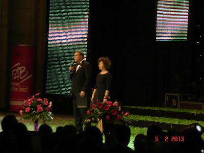 Aurel si Vera Mester