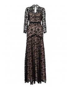 Kate Middleton wore Alice Temperley Dress