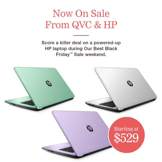 HP 15 Notebook PC  #HPonQVC