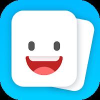 App para aprender con fichas