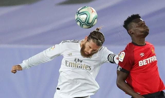 ريال مدريد: سيرجيو راموس يستجيب لبرشلونة والجدل حول انتقاله