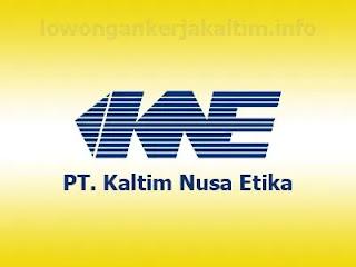 Lowongan Kerja PT Kaltim Nusa Etika 2021, lowongan kerja Kaltim bengalon Bontang Kutim Pama Indo Proyek Parna Industri KPC Trakindo Petrosea dll