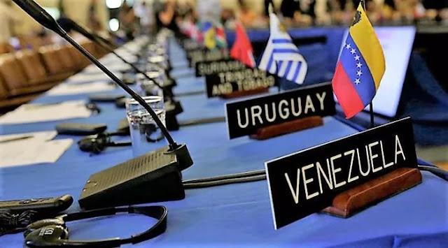 """México y España """"suavizarán"""" presión sobre gobierno venezolano, dicen expertos"""