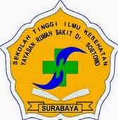 Info Pendaftaran Mahasiswa Baru ( STIKES Dr. Soetomo Surabaya ) Sekolah Tinggi Ilmu Kesehatan 2017-2018